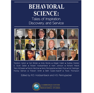 Murray Sidman- The Analysis of Behavior: What's In It for Us?